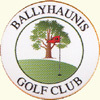 Ballyhaunis Golf Club Logo