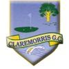 Claremorris Golf Club Logo