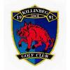 Killinbeg Golf Club Logo