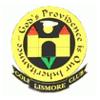 Lismore Golf Club Logo