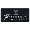 Faithlegg Golf Club Logo