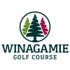 Pines Golf Course at Winagamie Golf Club Logo