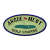 Argue-ment Golf Course Logo