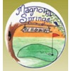 Magnolia Springs Golf Logo