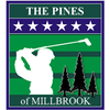 Pines Golf Course Logo