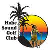 Hobe Sound Golf Club Logo