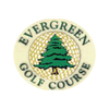 Evergreen Golf Course Logo
