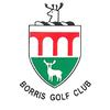 Borris Golf Club Logo