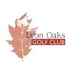 Lyon Oaks Golf Club Logo