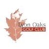 Lyon Oaks Golf Club Logo