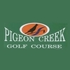 Pigeon Creek Golf Course Logo