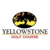 Yellowstone Golf Course Logo