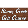 Stoney Creek Golf Course Logo