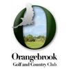 West at Orangebrook Country Club Logo