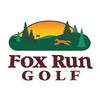 Fox Run Golf Course Logo