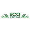 Eco Golf Course Logo