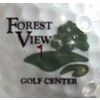 Forest View Golf Center Logo