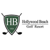 Hollywood Beach Golf &amp; Country Club Logo