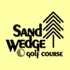 Sand Wedge Golf Course Logo