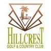 Championship at Hillcrest Golf Club Logo
