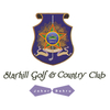 StarHill Golf and Country Club - Bukit Course Logo