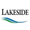 Lakeside Golf Course Logo