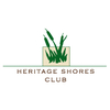 Heritage Shores Golf Logo