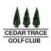 Cedar Trace Golf Club Logo