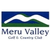 Meru Valley Golf Club - Valley Nine Course Logo