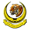 Royal Perak Golf Club Logo