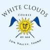 White Clouds at Sun Valley Resort Logo