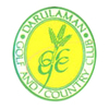 Darulaman Golf & Country Club Logo