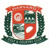 Harvard Golf & Country Club - Jerai Nine Course Logo