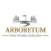 Arboretum Volcji Potok Golf Course Logo