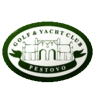 Pestovo Golf & Yacht Club Logo
