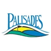 Palisades Country Club Logo