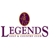 Legends Golf &amp; Country Club Logo
