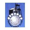 Burra Golf Club Logo