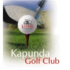 Kapunda Golf Club Logo