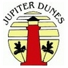 Jupiter Dunes Golf Course Logo