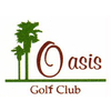 Oasis Golf Club & Conference Center Logo