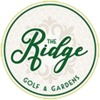 Buck Ridge Golf Course Logo
