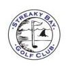 Streaky Bay Golf Club Logo