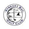 Streaky Bay Golf Club Logo