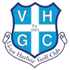 Victor Harbor Golf Club Logo