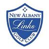 New Albany Links Golf Club Logo