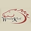 Windy Knoll Golf Club Logo