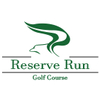 Reserve Run Golf Course Logo