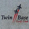 Twin Base Golf Club Logo