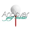 Andover Golf Course Logo